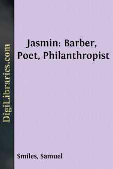 Jasmin: Barber, Poet, Philanthropist