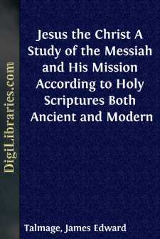 Jesus the Christ