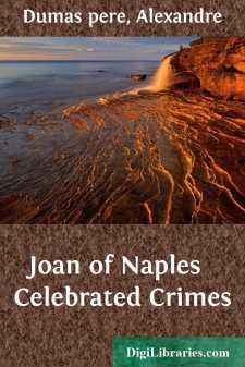 Joan of Naples  Celebrated Crimes