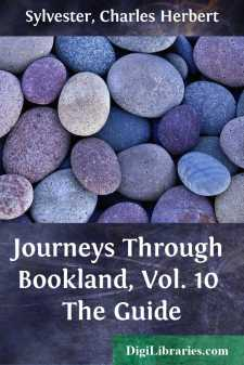 Journeys Through Bookland, Vol. 10 The Guide