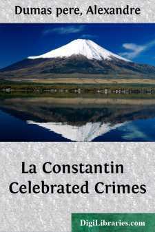 La Constantin  Celebrated Crimes