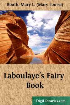 Laboulaye's Fairy Book