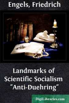 Landmarks of Scientific Socialism