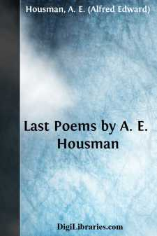 edward housman