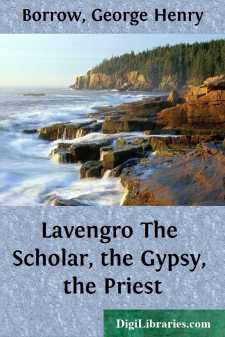 Lavengro The Scholar, the Gypsy, the Priest