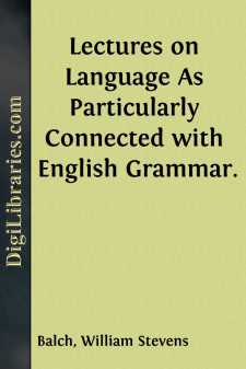 Lectures on Language