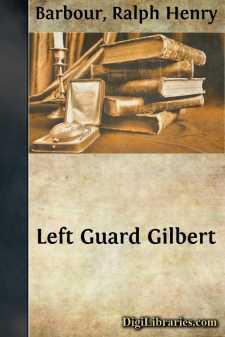 Left Guard Gilbert