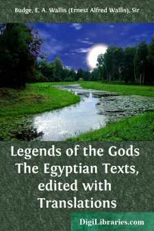 Legends of the Gods 