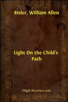 Light On the Child's Path