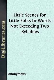 Little Scenes for Little Folks