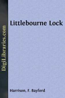 Littlebourne Lock