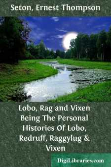 Lobo, Rag and Vixen