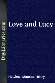 Love and Lucy