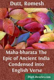 Maha-bharata