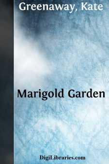 Marigold Garden