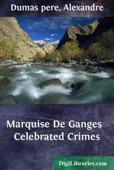 Marquise De Ganges 