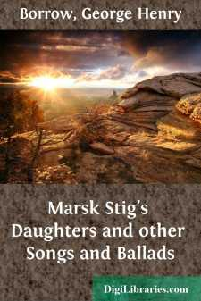 Marsk Stig's Daughters and other Songs and Ballads