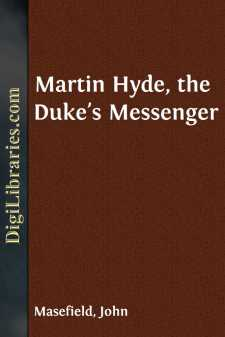 Martin Hyde, the Duke's Messenger