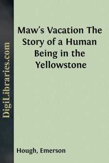 Maw's Vacation
