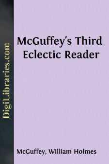 McGuffey's Third Eclectic Reader