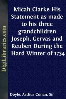 Micah Clarke