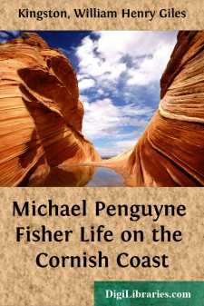 Michael Penguyne