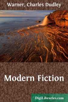 Modern Fiction