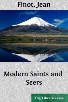 Modern Saints and Seers