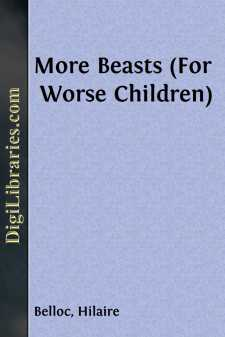 More Beasts (For Worse Children)