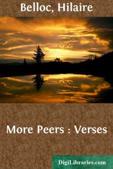 More Peers : Verses