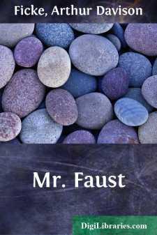 Mr. Faust