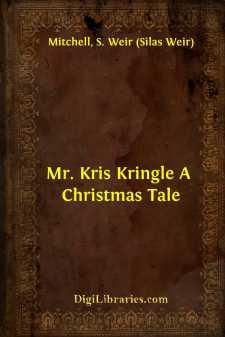 Mr. Kris Kringle A Christmas Tale