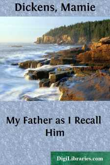My Father as I Recall Him