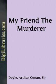 My Friend The Murderer
