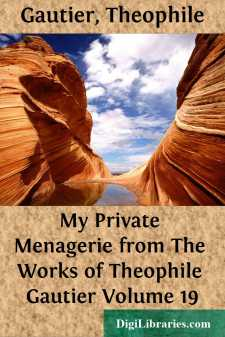 My Private Menagerie