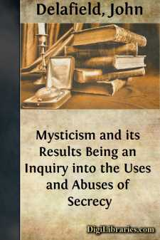 Mysticism and its Results