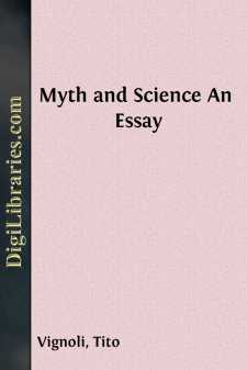 Myth and Science An Essay