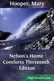 Nelson's Home Comforts Thirteenth Edition
