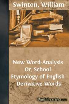 New Word-Analysis