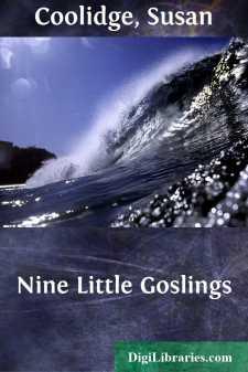 Nine Little Goslings