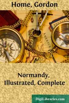 Normandy, Illustrated, Complete