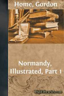Normandy, Illustrated, Part 1