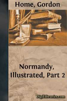 Normandy, Illustrated, Part 2