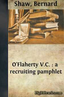 O'Flaherty V.C. : a recruiting pamphlet