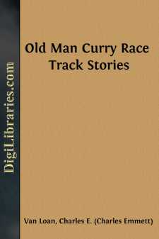 Old Man Curry Race Track Stories