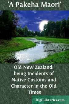 Old New Zealand: