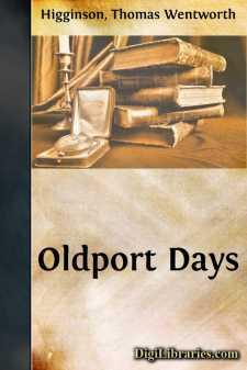 Oldport Days