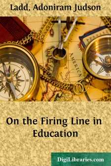 On the Firing Line in Education