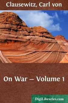 On War - Volume 1