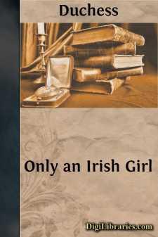 Only an Irish Girl